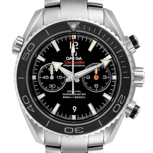 Photo of Omega Seamaster Planet Ocean 600M Mens Watch 232.30.46.51.01.001