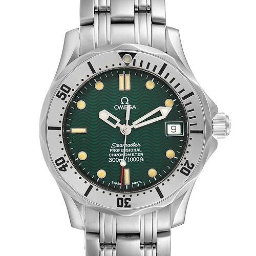 Photo of Omega Seamaster Mayol Limited Edition Midsize Mens Watch 2553.41.00