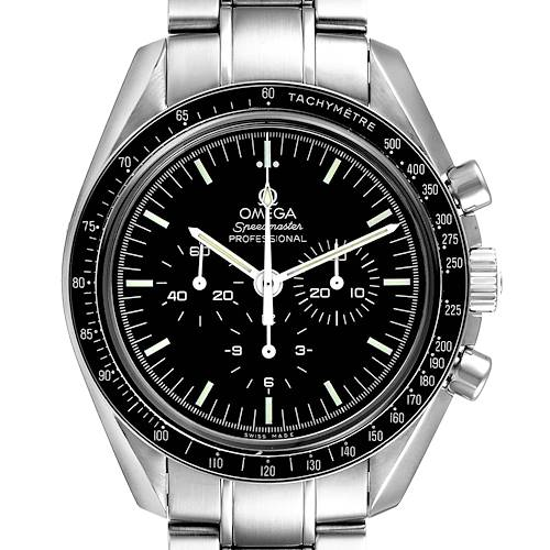 Photo of Omega Speedmaster Sapphire Sandwich Mens MoonWatch 3573.50.00