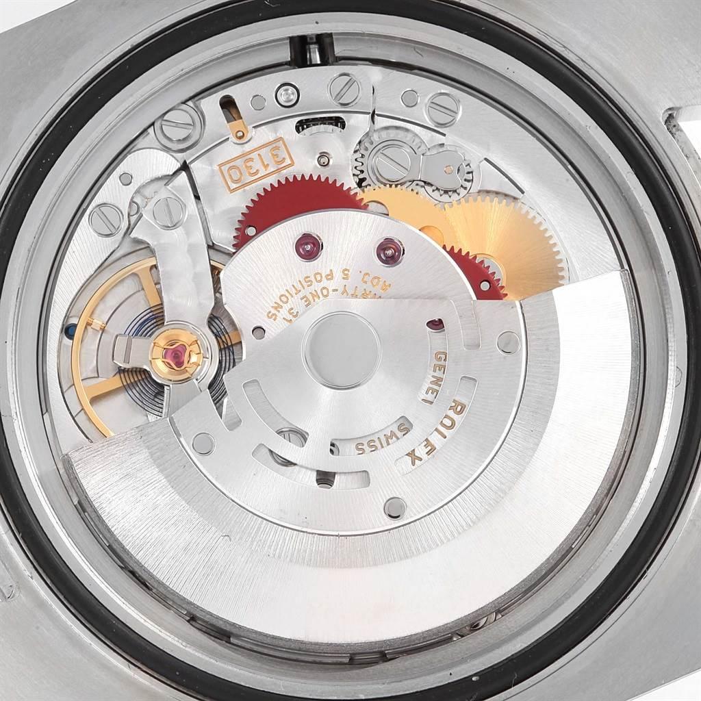 Rolex submariner mens ceramic bezel steel mens watch 114060 15840 rolex submariner mens ceramic bezel steel mens watch 114060 swisswatchexpo amipublicfo Gallery