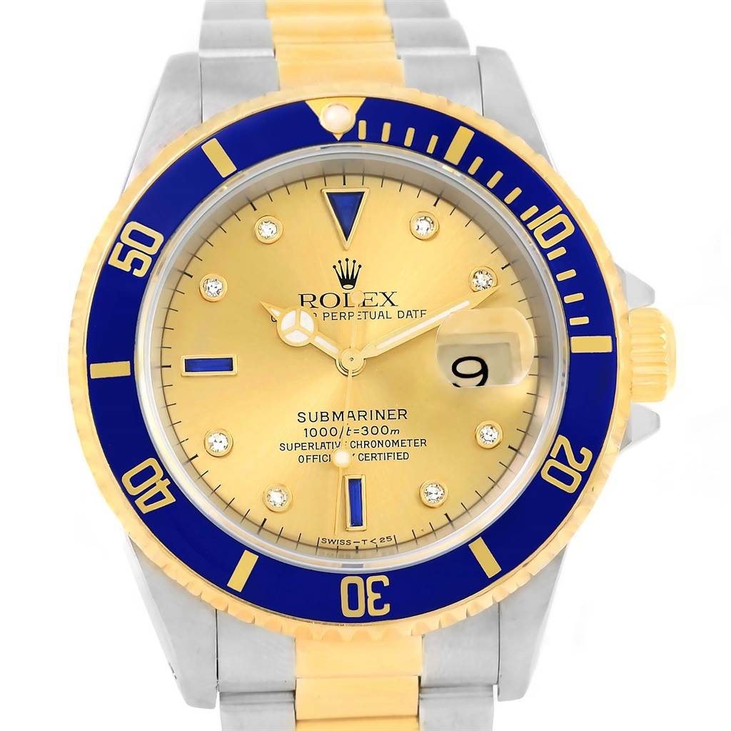 the h submariner watches could why sub your one be mariner rolex watch rant youtube