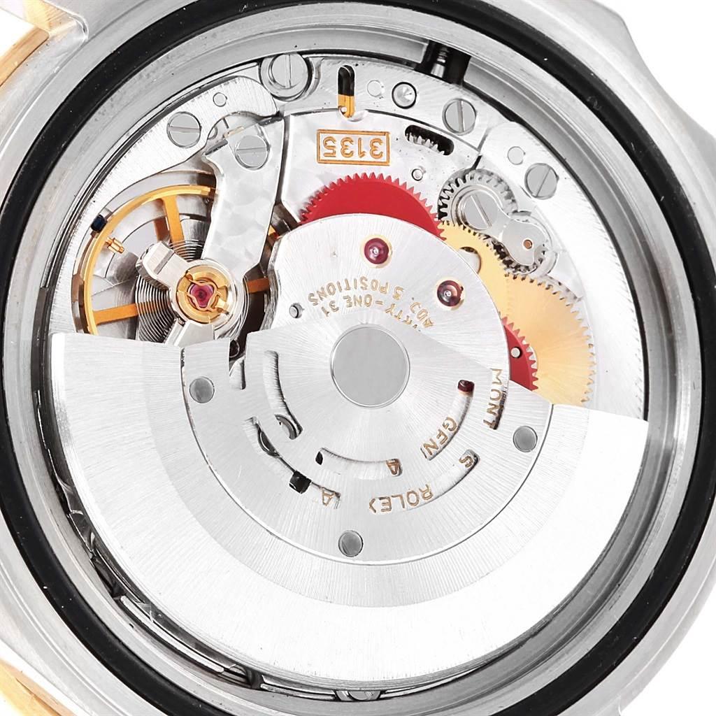Rolex submariner steel gold diamond sapphire serti dial 40mm watch 16208 rolex submariner steel gold diamond sapphire serti dial 40mm watch 16613 swisswatchexpo amipublicfo Gallery