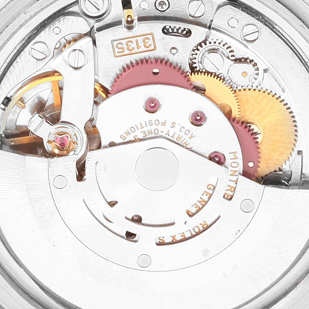 22479 Rolex Submariner 40mm Black Dial Steel Mens Watch 16610 Box SwissWatchExpo