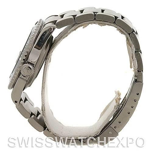 2581 Rolex Submariner Mens Ss Watch 16610 Year 2001-2002 SwissWatchExpo