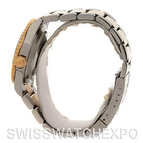 2633 Rolex Submariner 16613 SS/18k Yellow Gold 16613 yr 2006 SwissWatchExpo