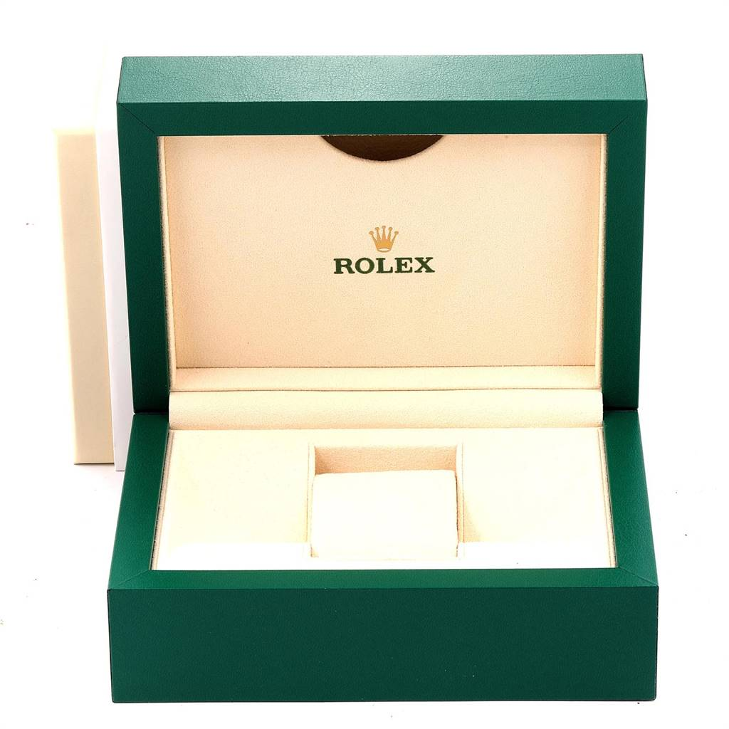 24693 Rolex Submariner Ceramic Bezel Black Dial Steel Mens Watch 116610 SwissWatchExpo