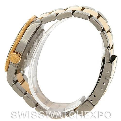 2779 Rolex  Submariner 16613 SS/18k Yellow Gold 16613 yr 2007 SwissWatchExpo