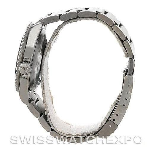 2786 Rolex Submariner Mens Steel Date Watch 16610  SwissWatchExpo