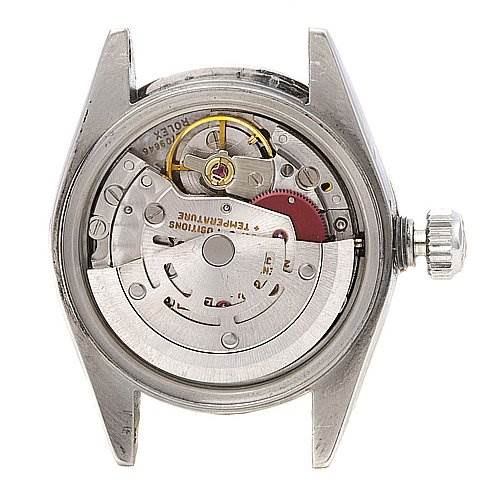2167 Rolex Datejust Ladies Watch Diamond Dial and Bezel 69240 SwissWatchExpo