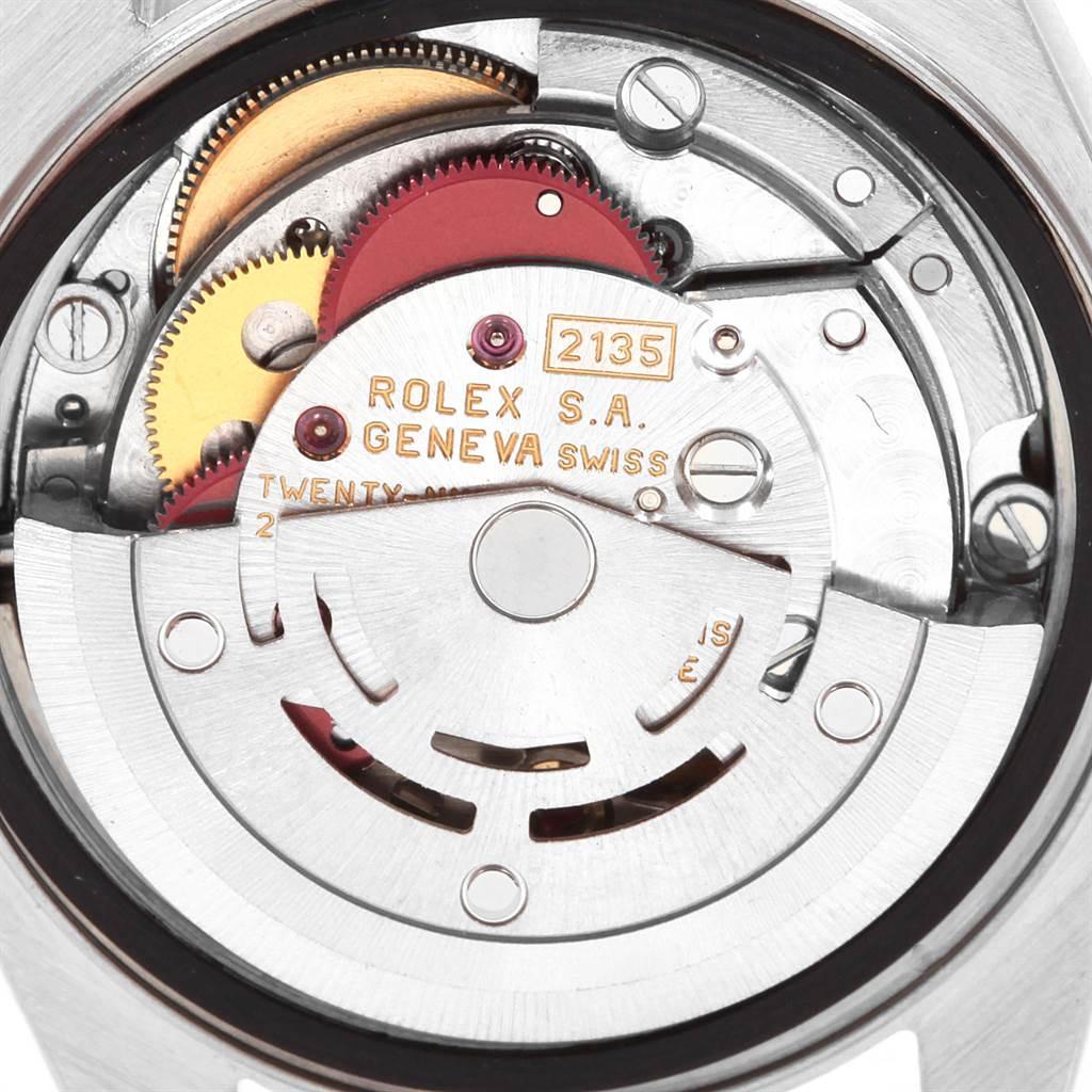 21668 Rolex Datejust 26 Steel Yellow Gold Ladies Watch 69173 Box Papers SwissWatchExpo