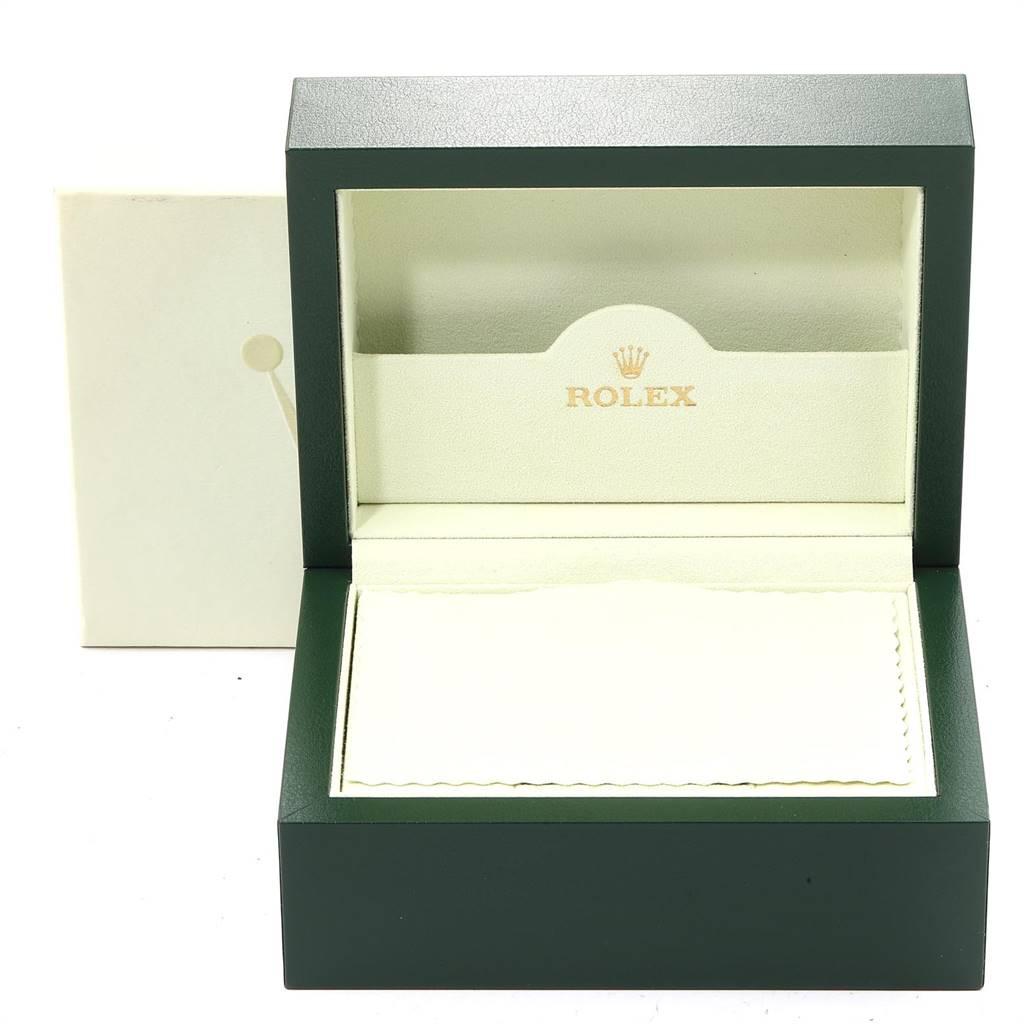 25207 Rolex Datejust 26 Steel Yellow Gold Silver Dial Ladies Watch 179173 SwissWatchExpo