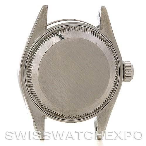 2754 Rolex  Datejust Ladies Sodalite Diamond Dial Watch 79174 SwissWatchExpo