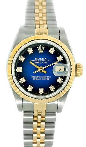 WR463 Rolex Datejust SwissWatchExpo