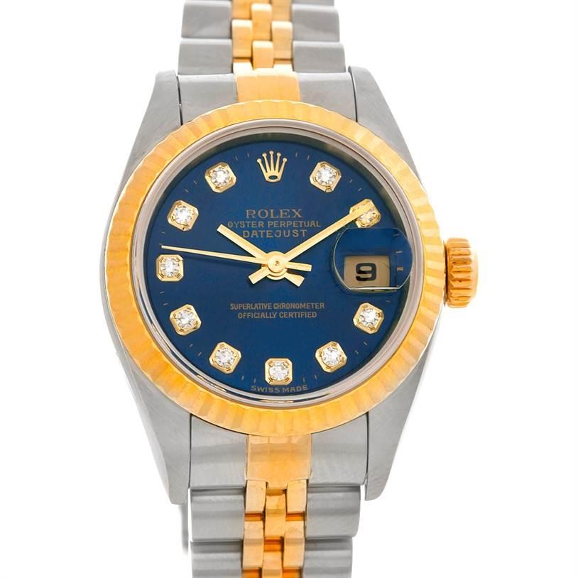 Rolex-Datejust-Ladies-Steel-18k-Yellow-Gold-Watch-79173_luxury_watch