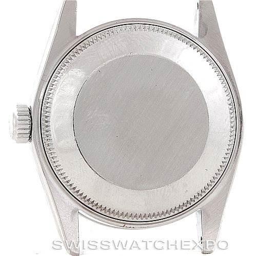 Rolex Midsize Oyster Perpetual  Steel 67480 SwissWatchExpo