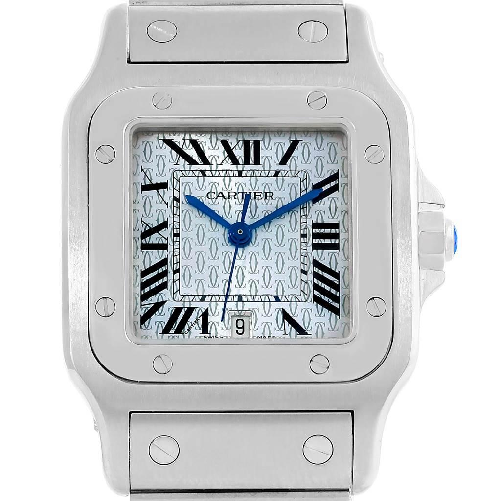 Cheap Cartier Santos Galbee Watches