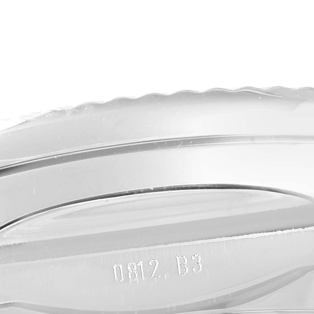 Breitling Bentley Barnato 49mm Steel Mens Watch A25368 Box Papers SwissWatchExpo
