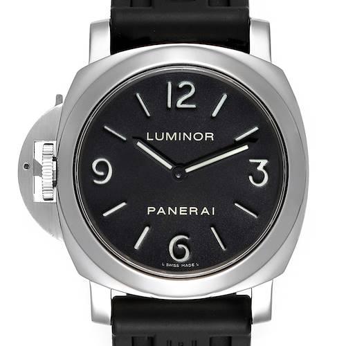 Photo of Panerai Luminor Base 44mm Left Handed Watch PAM219 PAM00219