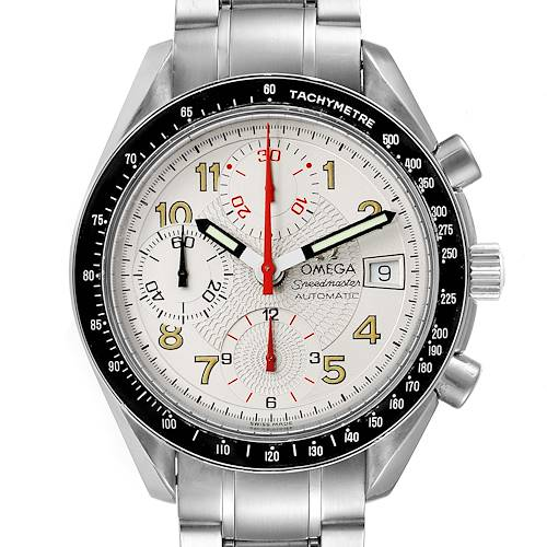 Photo of Omega Speedmaster Japanese Market Limited Edition Mens Watch 3513.33.00