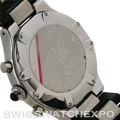 4111 Cartier Must 21 Chronoscaph Mens Watch W10125U2 SwissWatchExpo