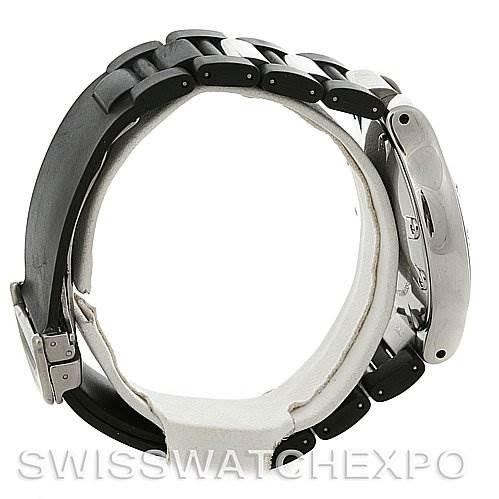4046 Cartier Must 21 Chronoscaph Mens Watch W10125U2 SwissWatchExpo