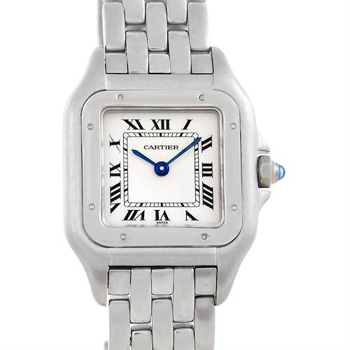 Photo of Cartier Panthere Ladies Stainless Steel Watch
