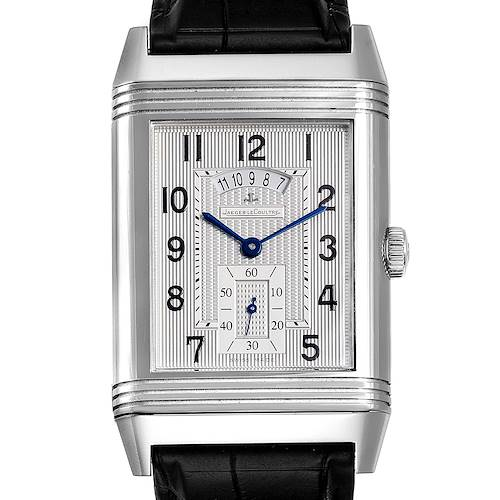 Photo of Jaeger LeCoultre Grande Reverso Duodate Limited Edition Watch 274.8.85