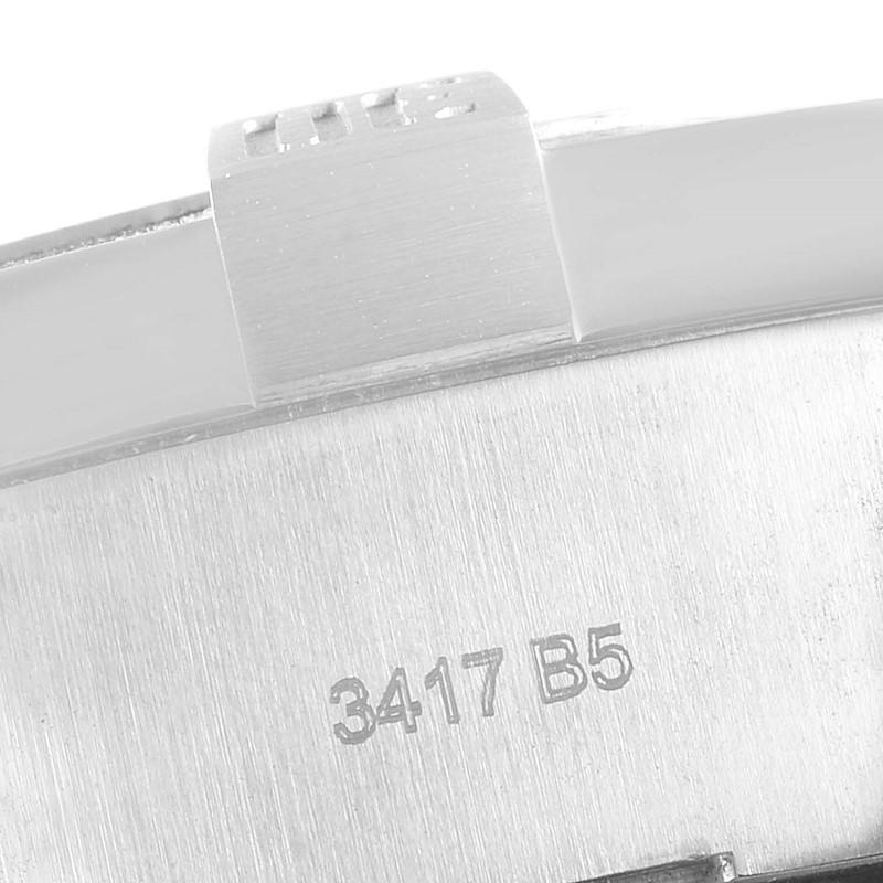 Breitling Aeromarine Avenger II 45 Seawolf Mens Watch A17331 Box Card SwissWatchExpo