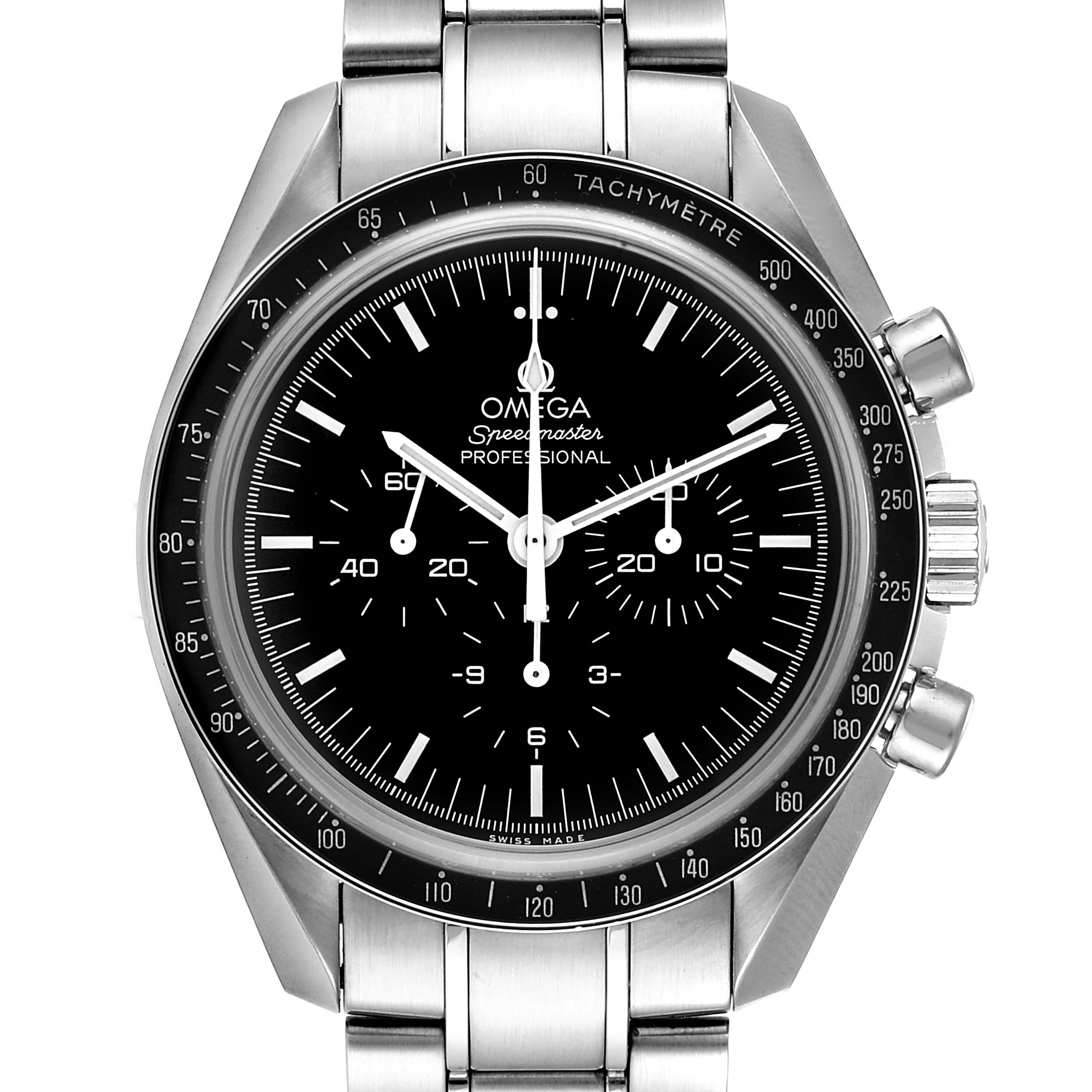 Omega Speedmaster Moonwatch Professional Watch 311.30.42.30.01.006