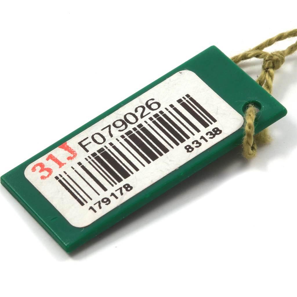 20343 Rolex President Datejust 26 Yellow Gold MOP Dial Ladies Watch 179178 Unworn SwissWatchExpo