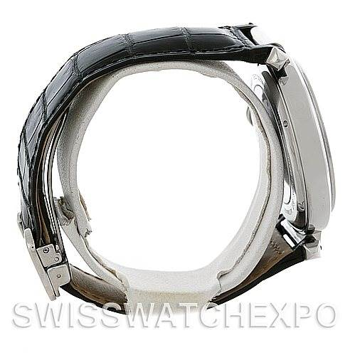 Cartier Pasha Automatic Mens Watch W3107255 SwissWatchExpo