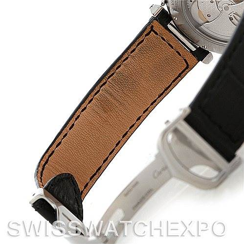 5262 Cartier Pasha Seatimer 38mm Mens Watch SwissWatchExpo