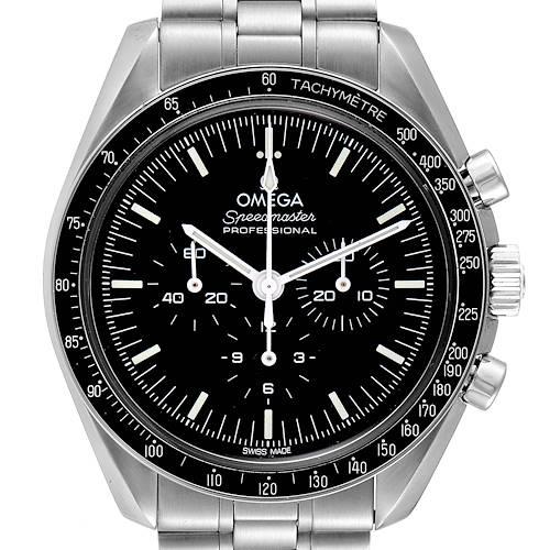 Photo of Omega Speedmaster Moonwatch Professional Watch 310.30.42.50.01.001 Box Card