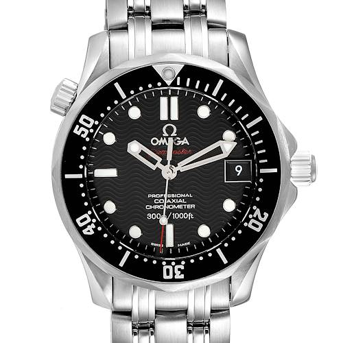 Photo of Omega Seamaster 300M Midsize 36 Mens Watch 212.30.36.20.01.001 Card