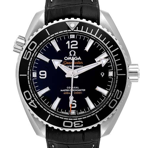 Photo of Omega Planet Ocean 600m Automatic 39.5 Mens Watch 215.33.40.20.01.001