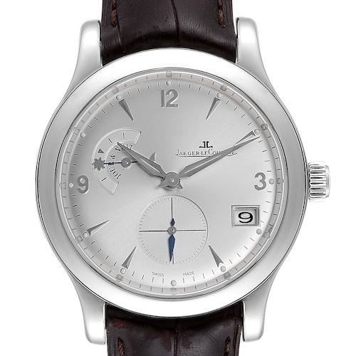 Photo of Jaeger Lecoultre Master Control Mens Watch 147.8.05.S Q1628420
