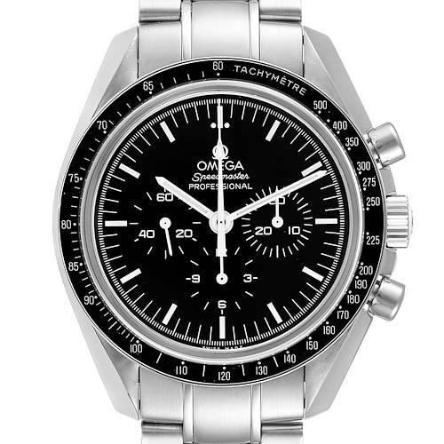 Photo of Omega Speedmaster Moonwatch Professional Watch 311.30.42.30.01.006 Card