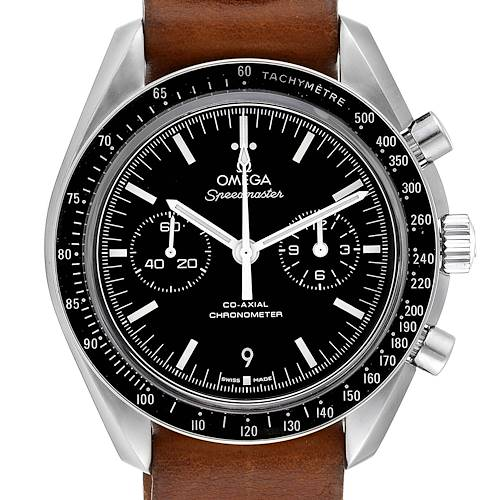 Photo of Omega Speedmaster Co-Axial Chronograph Watch 329.33.44.51.01.001
