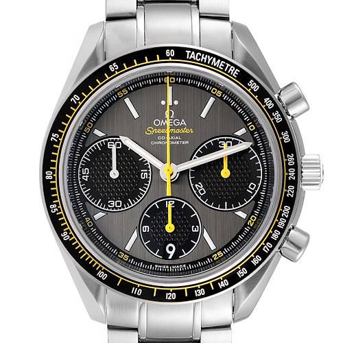 Photo of Omega Speedmaster Racing Co-Axial Watch 326.30.40.50.06.001 Unworn