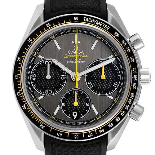 Photo of Omega Speedmaster Racing Co-Axial Watch 326.32.40.50.06.001 Unworn