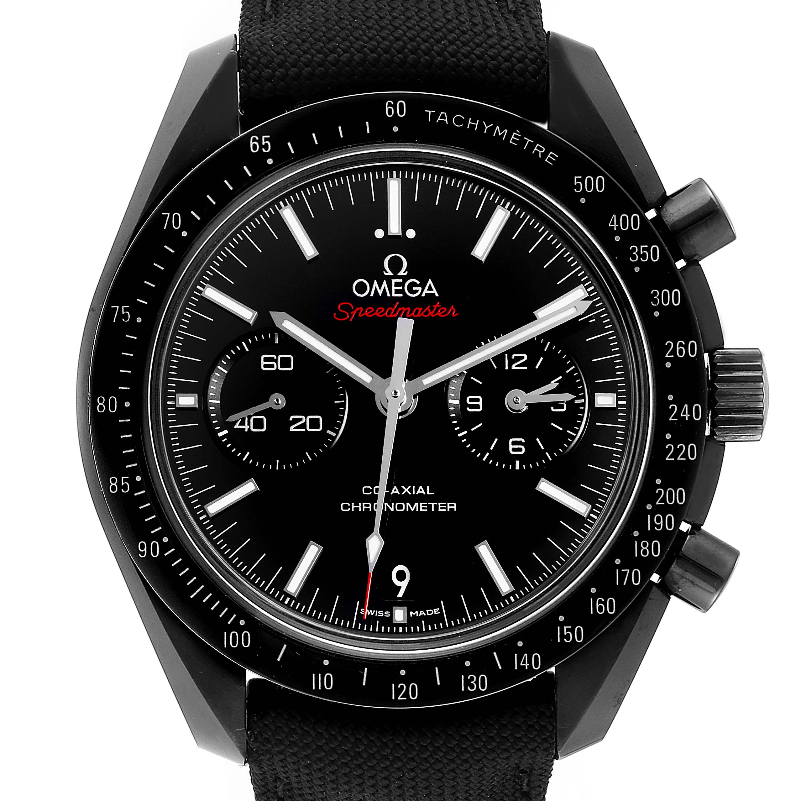 Photo of Omega Speedmaster Dark Side of the Moon Watch 311.92.44.51.01.003