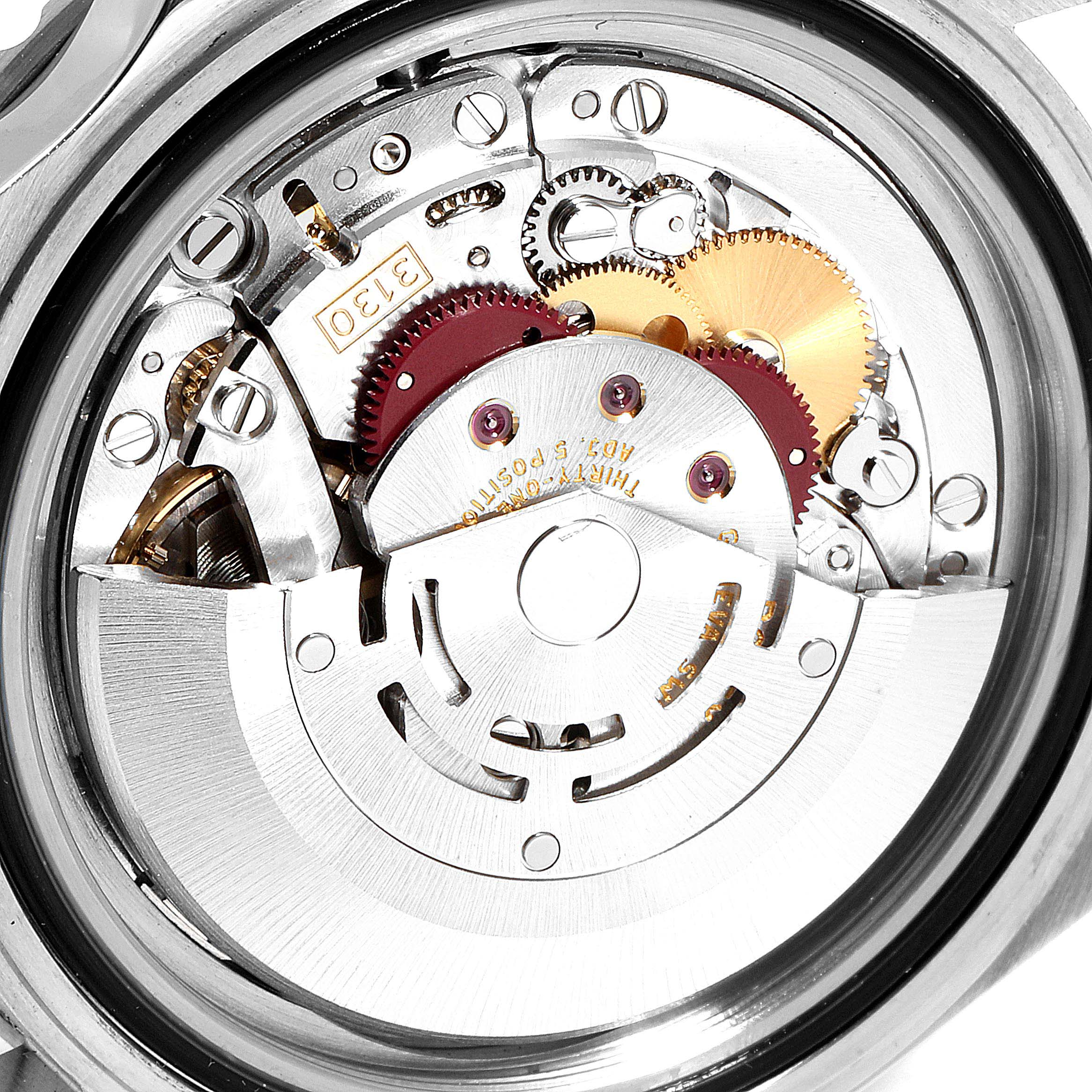 Rolex Submariner Non-Date 4 Liner Steel Mens Watch 14060 Box Card SwissWatchExpo