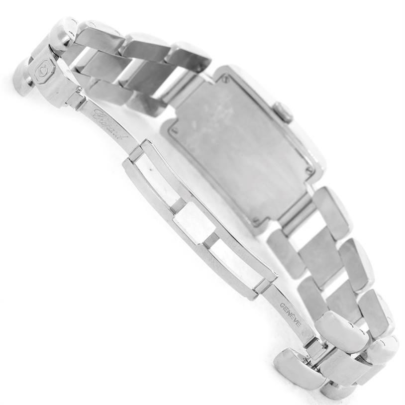 9983 Chopard La Strada Stainless Steel Womens Watch 41-8380 SwissWatchExpo