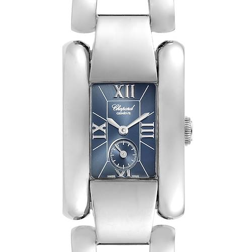 Photo of Chopard La Strada Stainless Steel Womens Watch 41-8380