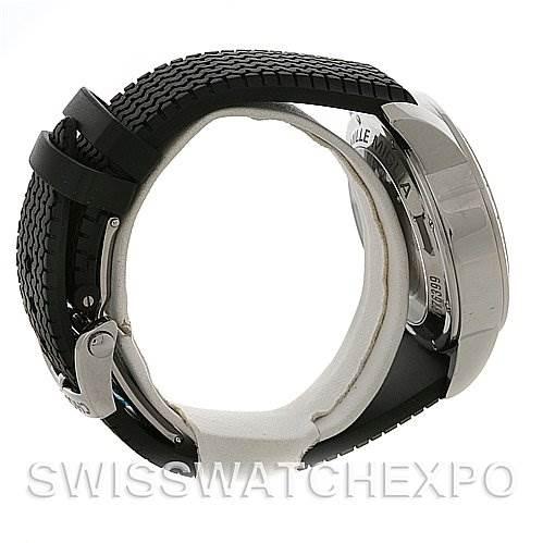 Chopard Mille Miglia GMT Mens Watch 168992-3003 SwissWatchExpo