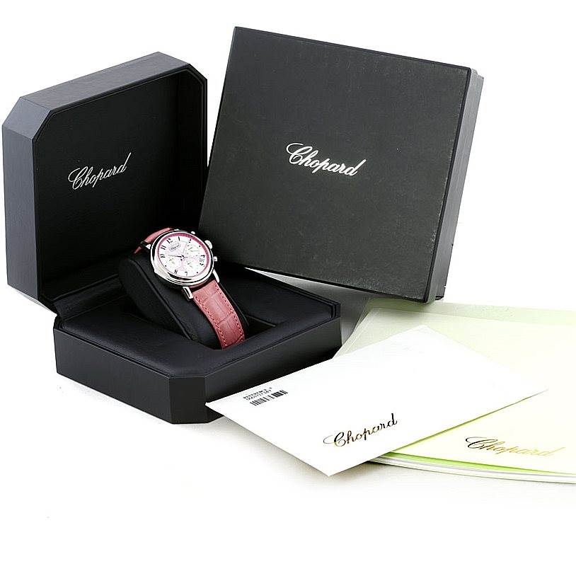 Chopard Mille Miglia Elton John Limited Edition Watch 8331 SwissWatchExpo