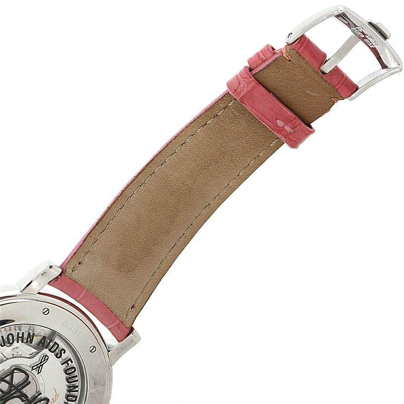 7119 Chopard Mille Miglia Elton John Limited Edition Watch 8331 SwissWatchExpo