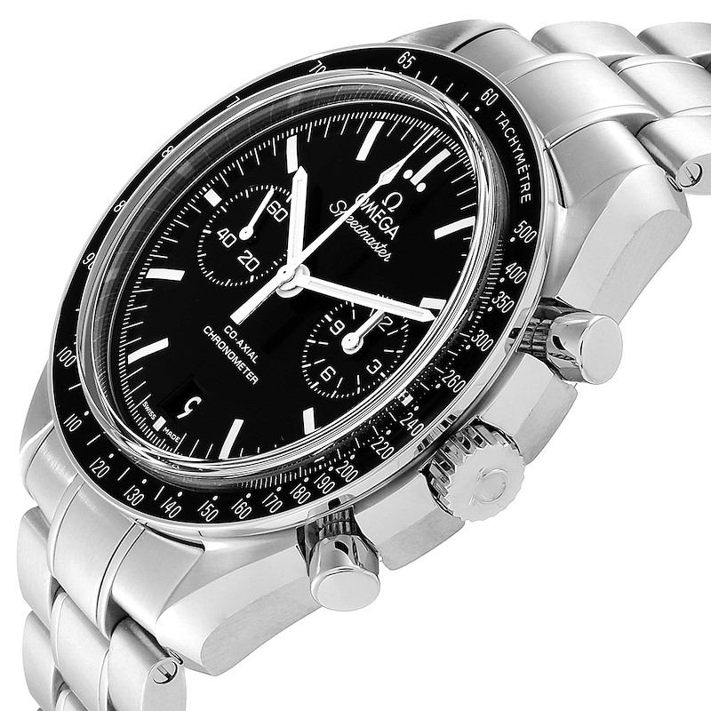 Omega Speedmaster Co-Axial Chronograph Watch 311.30.44.51.01.002 Unworn SwissWatchExpo