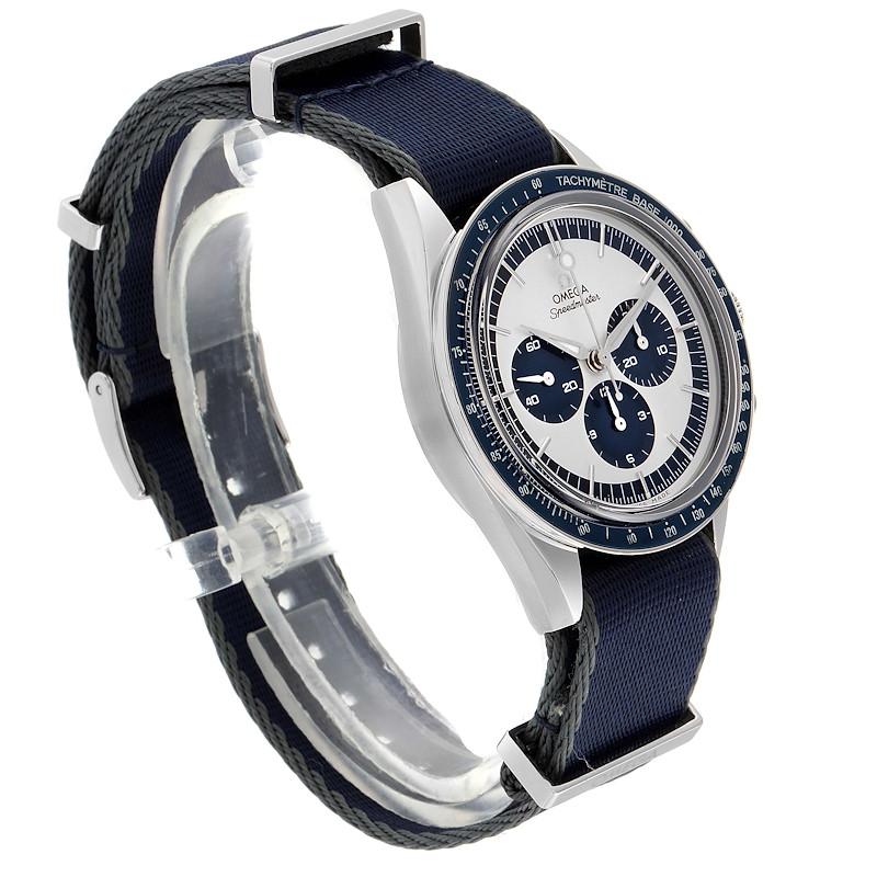 Omega Speedmaster Limited Edition Watch 311.33.40.30.02.001 Box Card SwissWatchExpo
