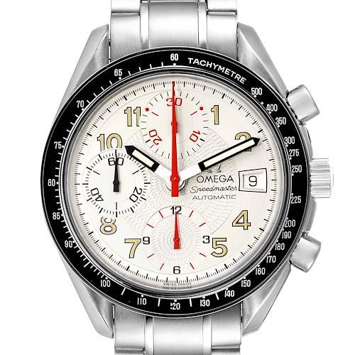 Photo of Omega Speedmaster Japanese Market Limited Edition Mens Watch 3513.33.00